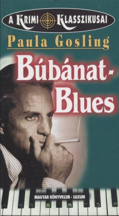 Búbánat-Blues
