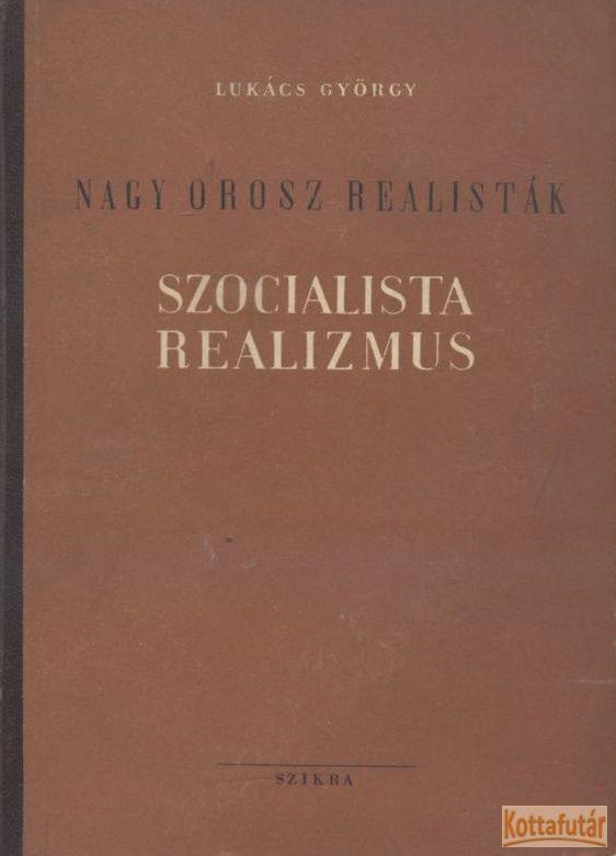 Szocialista realizmus