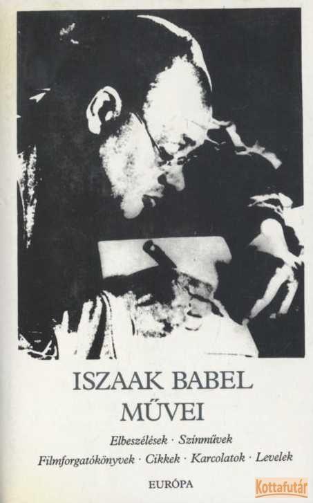 Iszaak Babel művei