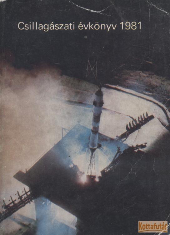 Csillagászati évkönyv 1981