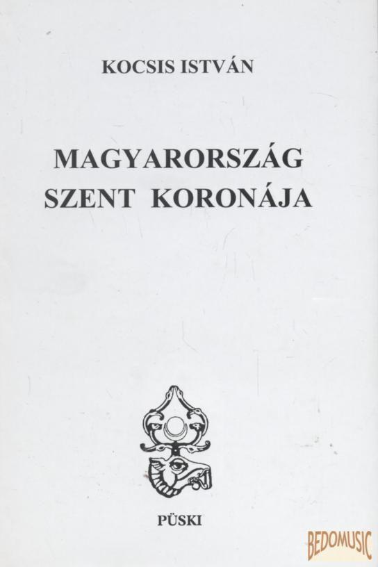 Magyarország Szent Koronája