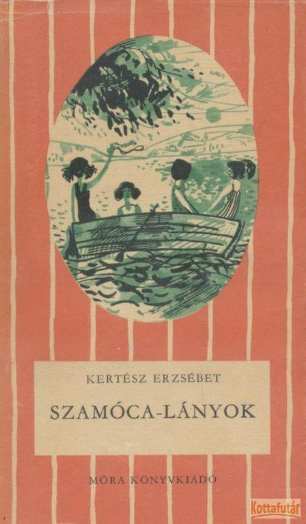 Szamóca-lányok