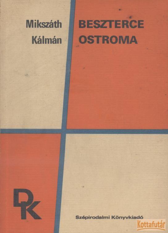 Beszterce ostroma (1976)