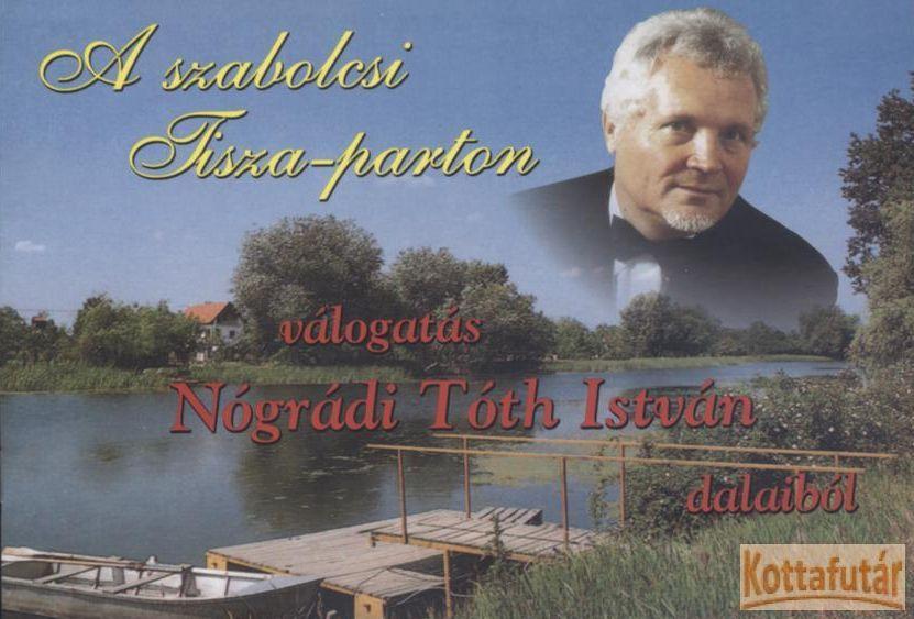 A szabolcsi Tisza-parton