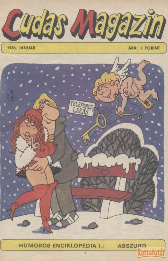 Ludas Magazin (1986-1987)