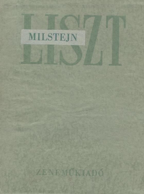 Liszt I-II.