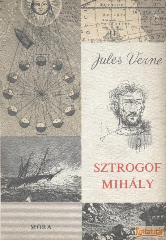 Sztrogof Mihály (1966)