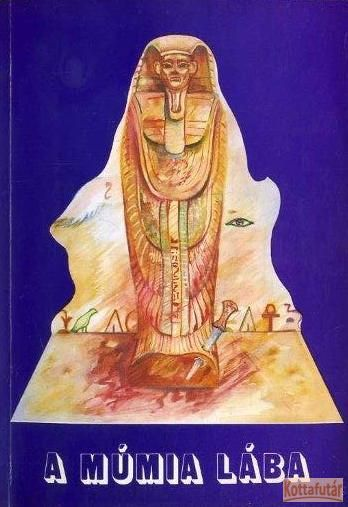 A múmia lába