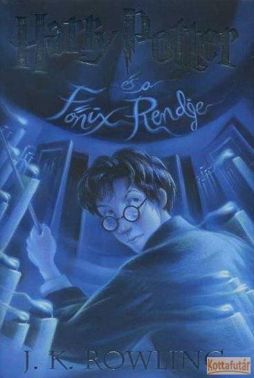 Harry Potter és a Főnix Rendje (2012)