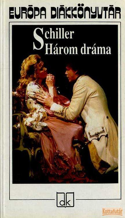 Három dráma (1996)