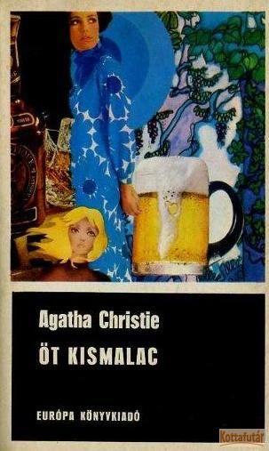 Öt kismalac (1973)