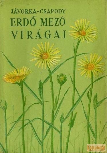 Erdő mező virágai (1955)