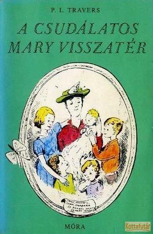 A csudálatos Mary visszatér (1974)
