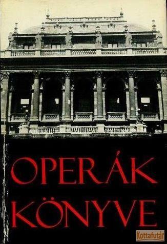 Operák könyve (1975)