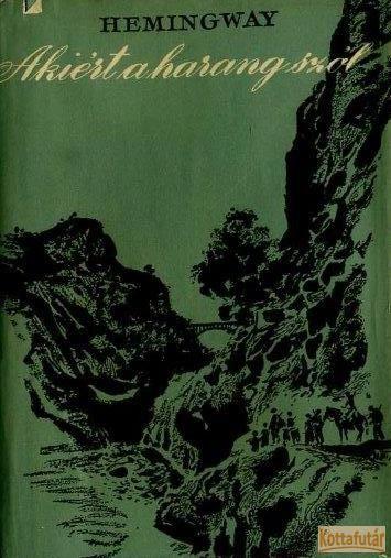 Akiért a harang szól (1957)