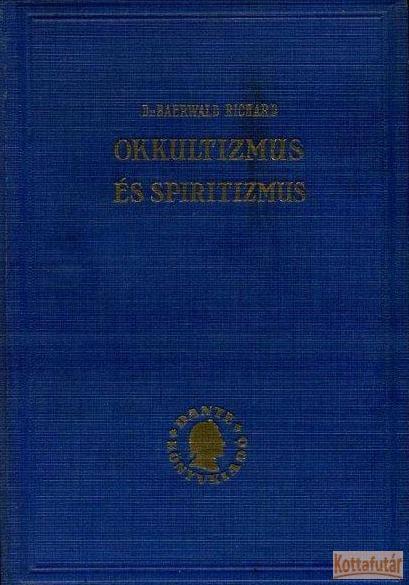 Okkultizmus és spiritizmus