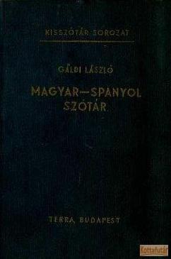 Magyar-spanyol szótár