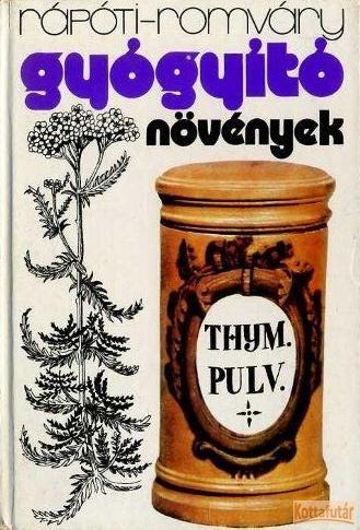 Gyógyító növények (1974)