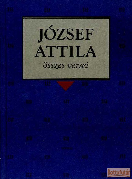 József Attila összes versei (1997)