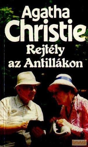 Rejtély az Antillákon (1992)