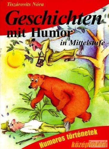 Geschichten mit Humor in Mittelstufe