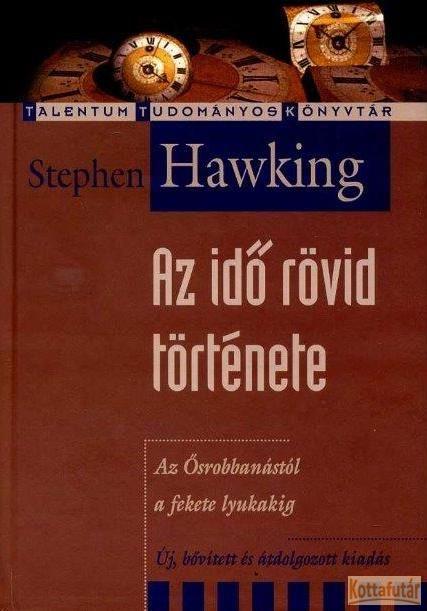 Az idő rövid története (2003)