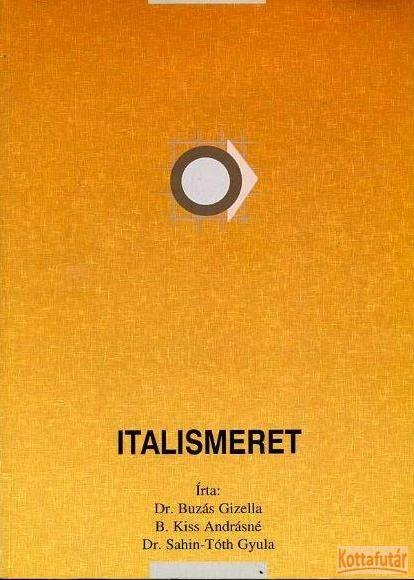 Italismeret (2000)