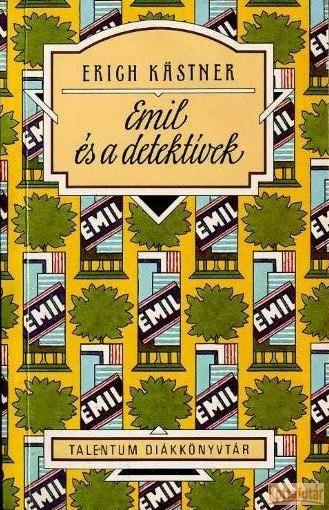 Emil és a detektívek (1997)