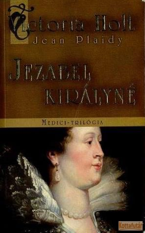 Jezabel királyné