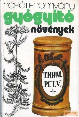Gyógyító növények (1990)