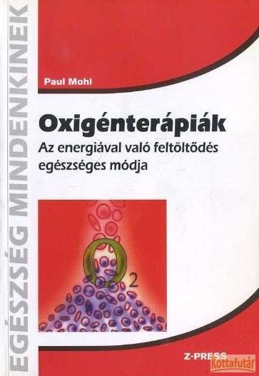 Oxygénterápiák