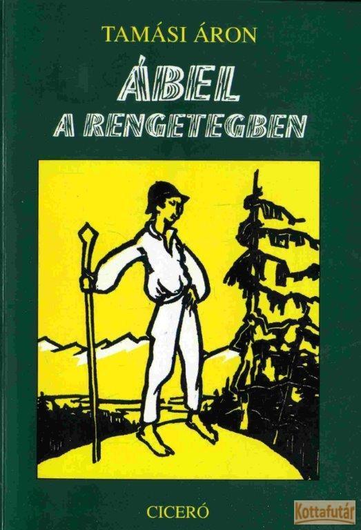 Ábel a rengetegben (2004)