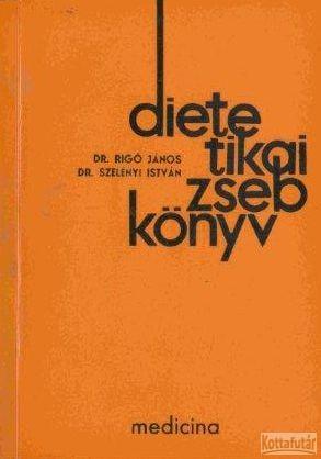 Dietetikai zsebkönyv