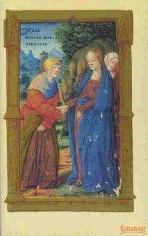 Horae Beatae Mariae Virginis 1-2.