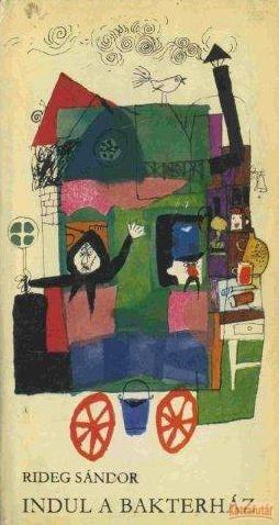 Indul a bakterház (1969)