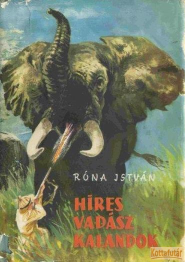 Híres vadászkalandok (1963)