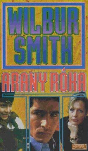 Arany róka (1992)