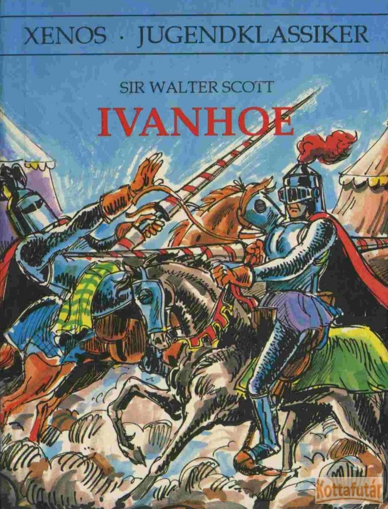 Ivanhoe (német)