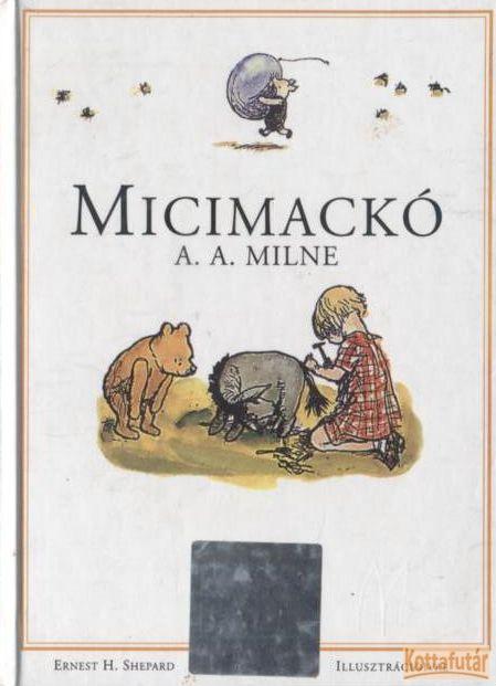 Micimackó (1995)