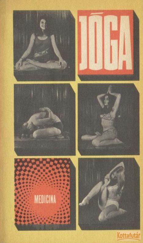 Jóga (1970)