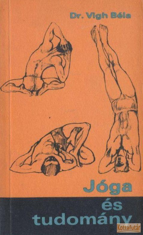Tudomány és jóga
