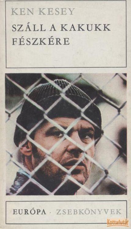 Száll a kakukk fészkére (1977)