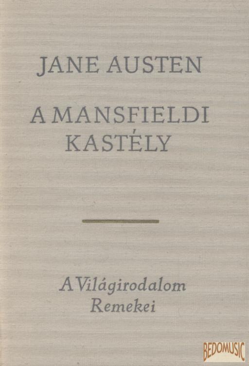 A mansfieldi kastély (1968)