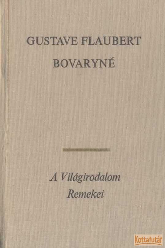 Bovaryné (1974)