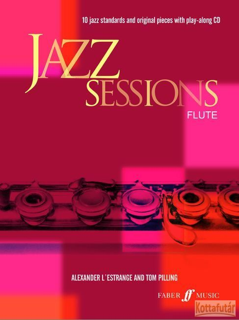 Jazz Sessions - Flute