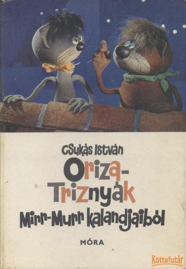 Oriza-Triznyák