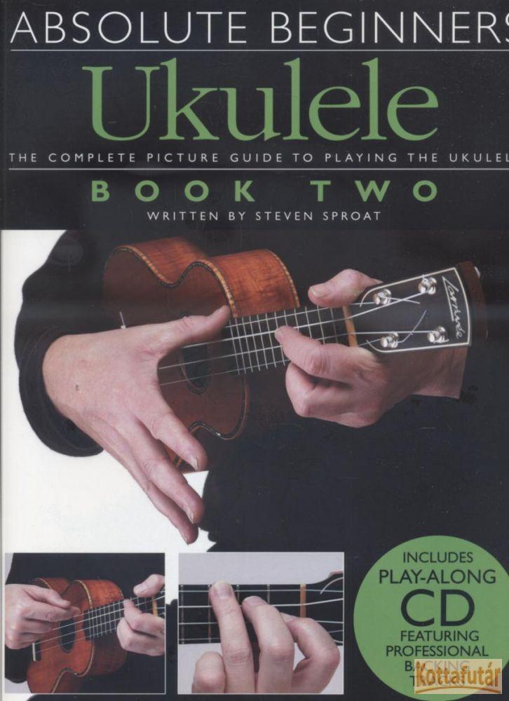 Ukulele Book Two