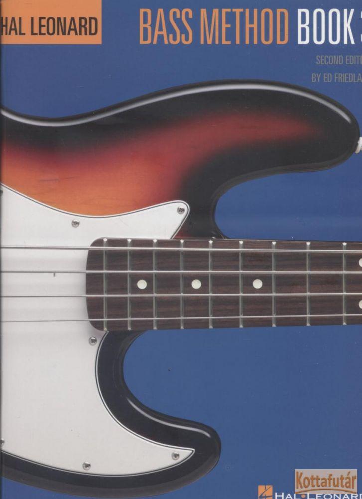 Bass Method Book 3