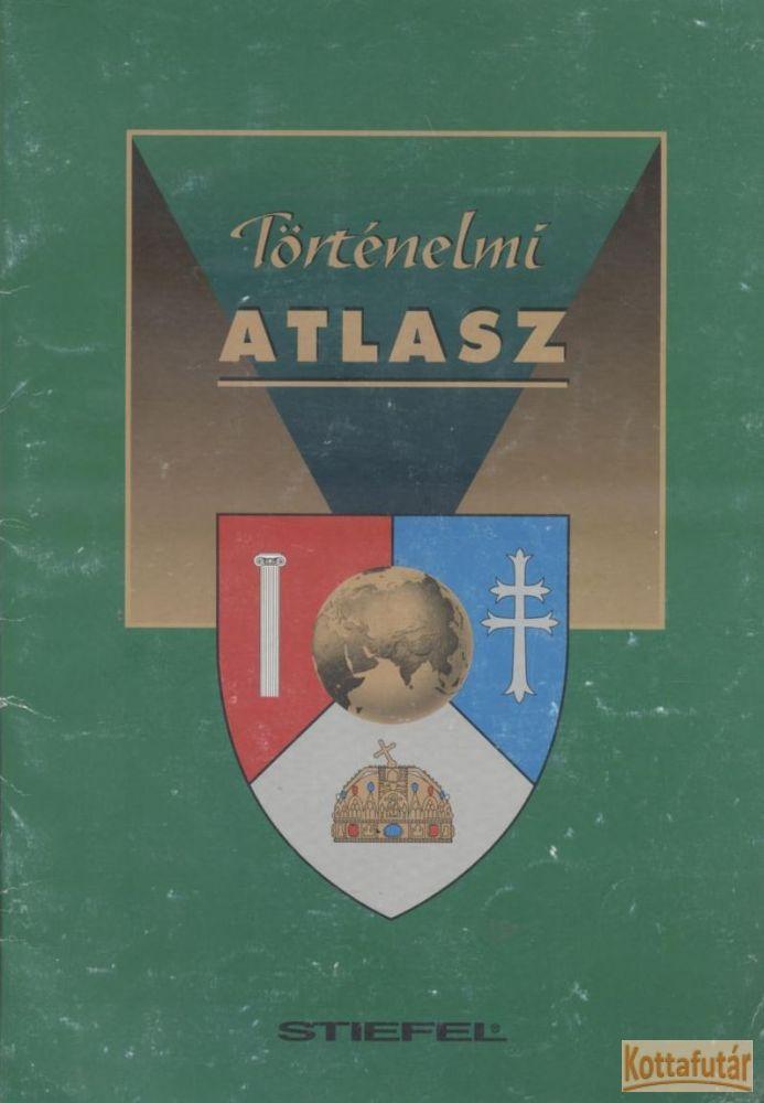 Történelmi atlasz (Stiefel)
