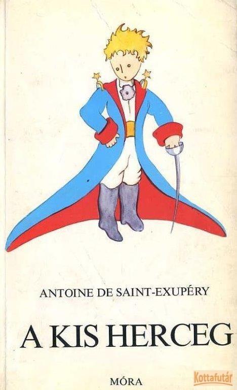 A kis herceg (1977)